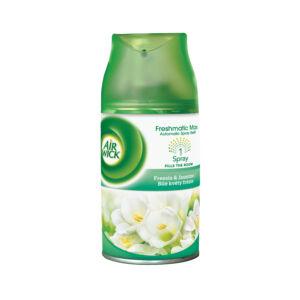 Air Wick Fresh Matic illatosító utántöltő fehér virág