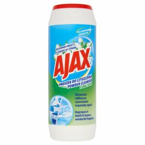 Ajax súrolópor 450gr