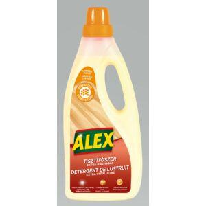 Alex Extra ragyogás laminált padló 750ml