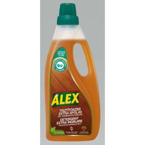 Alex Extra ápolás fapadló 750ml