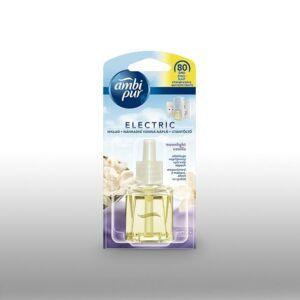Ambi Pur elektromos illatosító utántöltő Moonlight Vanilla 20ml