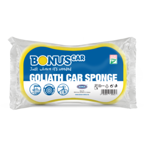 Bonus Car Góliát autómosó szivacs