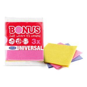 Bonus általános törlőkendő