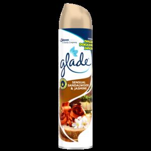 Glade légfrissítő aer. 300 ml