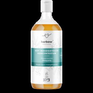 Herbow gépi mosogatószer koncentrátum 750ml