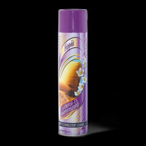 Hippolit kárpittisztító aeroszol 600 ml