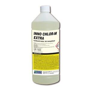 Inno Chlor-M Extra fertőtlenítő kézi mosogatószer 1l