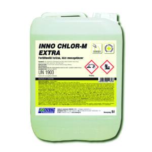 Inno Chlor-M Extra fertőtlenítő kézi mosogatószer 5 liter