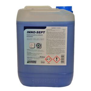 Inno-Sept kézfertőtlenítő folyékony szappan 5 liter