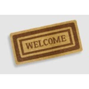 Welcome lábtörlő