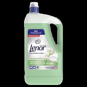Lenor Professional textilöblítő Odour Eliminator 4,75 liter