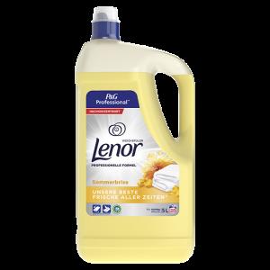 Lenor Professional textilöblítő Summer Breeze 5 liter