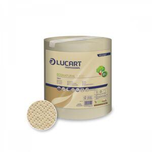 Lucart EcoNatural 2.300 papírtörlő