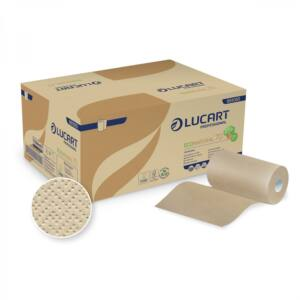 Lucart EcoNatural 70 papírtörlő