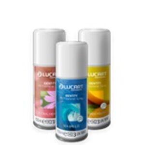 Lucart Identity Air Freshener spray