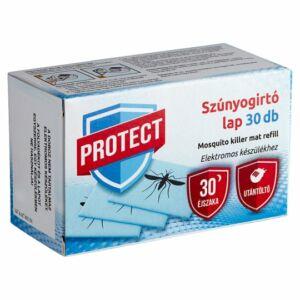 Protect elektromos szúnyogirtó készülék utántöltő lapka
