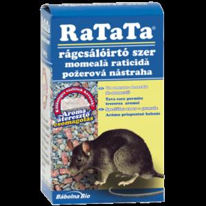 RaTaTa rágcsálóirtó szer 2*75gr