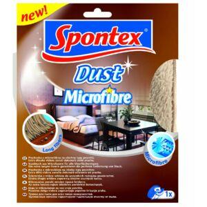 Spontex Dust mikroszálas törlőkendő