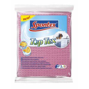 Spontex TopTex szivacskendő 3db