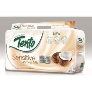 Tento Sensitive Coconut toalettpapír