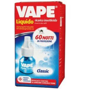 Vape Classic elektromos szúnyogriasztó utántöltő folyadék