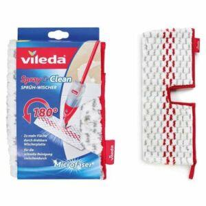 Vileda 1-2 Spray Max tartályos lapos felmosó utántöltő