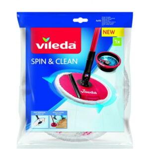Vileda Spin&Clean felmosó készlethez utántöltő