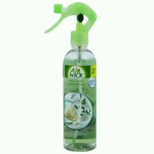 Air Wick Aqua Mist 345 ml fehér virág