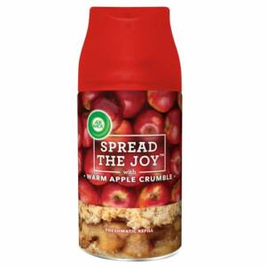 Air Wick Fresh Matic illatosító utt. Joy forró almás pite