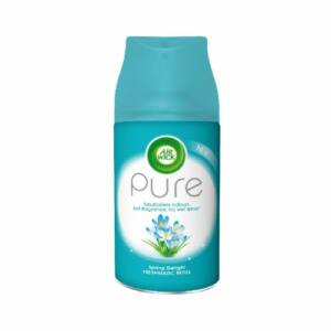 Air Wick Fresh Matic illatosító utt. Pure spring delight