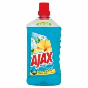 Ajax Floral Fiesta 1 liter lagoon
