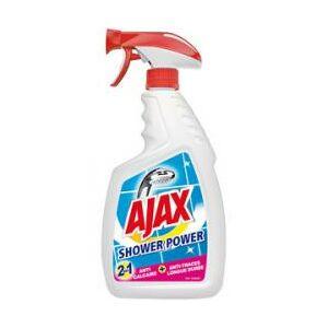 Ajax Shower Power fürdőszobai tisztítószer 600 ml
