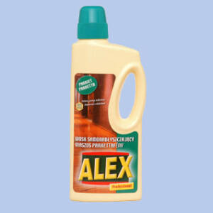 Alex méhviaszos parkettaápoló 750 ml