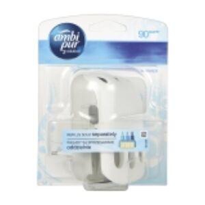 Ambi Pur 3Volution elektromos illatosító készülék utántöltő nélkül