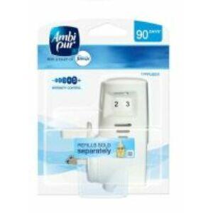 Ambi Pur elektromos illatosító készülék utántöltő nélkül