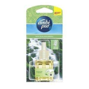 Ambi Pur elektromos illatosító utántöltő new zealand spring illat