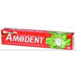 Amodent fogkrém 75 ml herbal