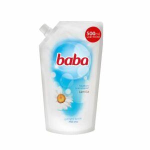 Baba folyékony szappan utántöltő kamilla 500 ml