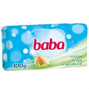 Baba szappan 100 gr mandula