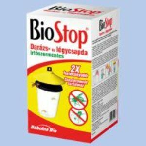 Bio Stop darázs-és légycsapda