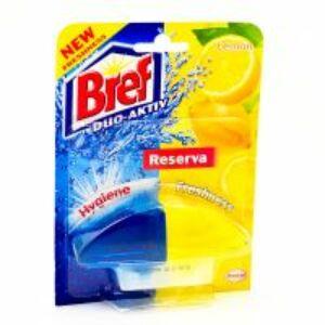 Bref Wc gél Duo Aktív 60 ml lemon