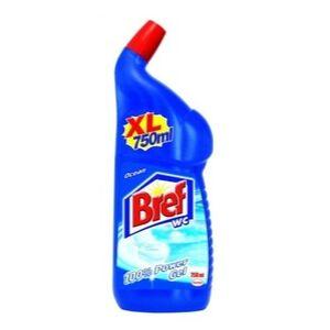 Bref wc tisztító 750 ml