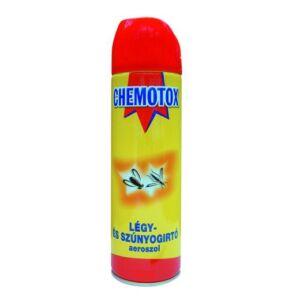 Chemotox légy-és szúnyogirtó aeroszol 300 ml