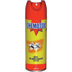 Chemotox rovarirtó 200 ml