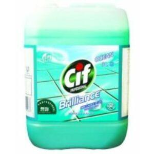 Cif Brillance padlófelmosó 5 liter