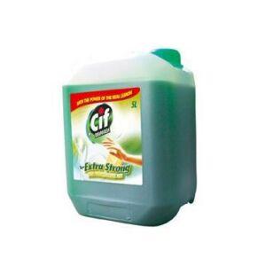 Cif mosogató Extra Strong 5 liter