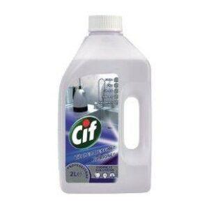 Cif Professional Kitchen Descaler konyhai vízkőoldószer 2 liter