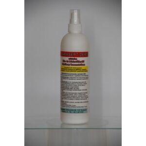 Clarasept Derm színtelen kéz- és bőrfertőtlenítő 250 ml pumpás