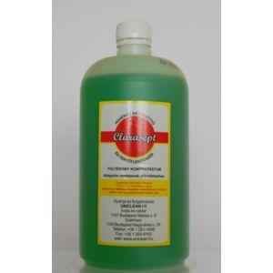 Clarasept fertőtlenítő folyékony szappan 1 liter