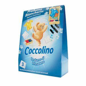 Coccolino illatpárna kék 3 db-os